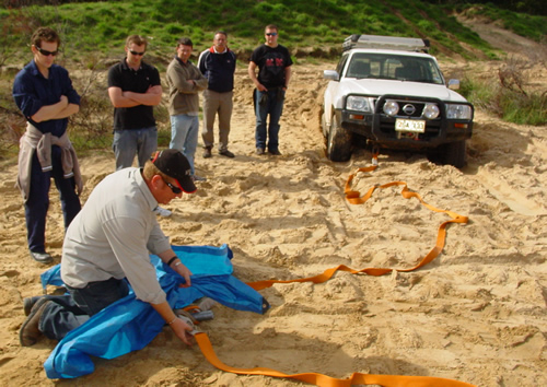 government-4wd-training-adelaide
