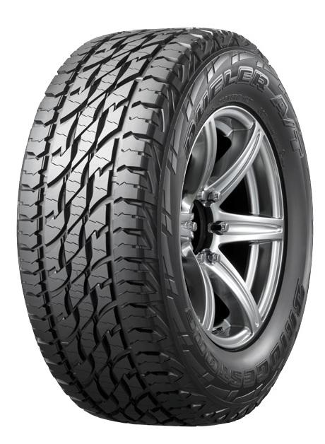 2 Bridgestone D697