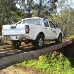 Wind Farm 4WD Training in Victoria