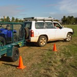 4WD Tow Training in South Australia